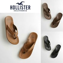 Hollister Co. Street Style Sneakers