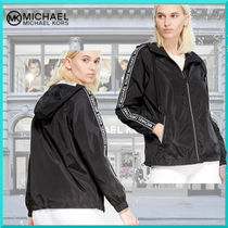 Michael Kors Casual Style Outerwear