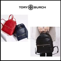 d00bfec01c36 Tory Burch Other Animal Patterns Leather Backpacks