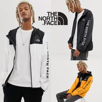 THE NORTH FACE Unisex Street Style Collaboration Coach Jackets