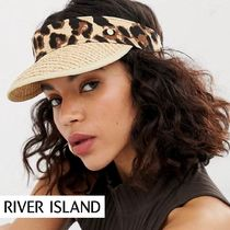 River Island Street Style Hats & Hair Accessories