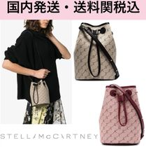Stella McCartney Casual Style Street Style Purses Shoulder Bags