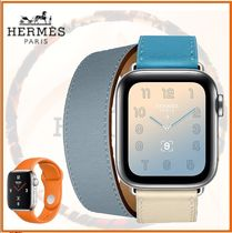 HERMES Street Style Digital Watches