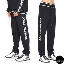 Dolce & Gabbana Sweat Joggers & Sweatpants