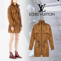 Louis Vuitton MONOGRAM Monogram Medium Outerwear