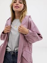 ASOS Casual Style Jackets