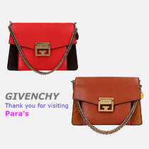GIVENCHY GV3 2WAY Chain Shoulder Bags