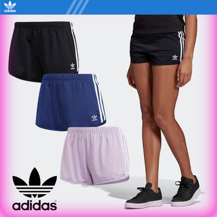 adidas Stripes Shorts