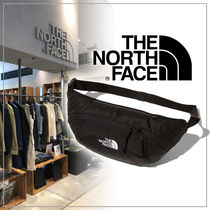 THE NORTH FACE Unisex Plain Bags