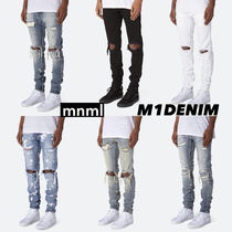 MNML Jeans & Denim