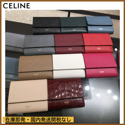 4aa15915362 CELINE Women s Blue Wallets   Card Cases  Shop Online in US