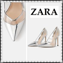 ZARA Party Style Shoes
