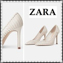 ZARA Party Style High Heel Pumps & Mules