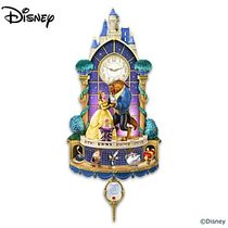 Disney Handmade Home Party Ideas Clocks