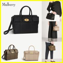 Mulberry Bayswater Leather Handbags