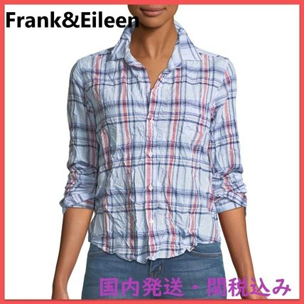 Other Check Patterns Shirts & Blouses