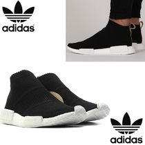 adidas NMD Street Style Collaboration Loafers & Slip-ons