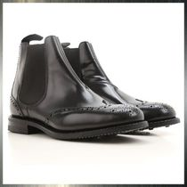 Church's Leather Chelsea Boots Chelsea Boots