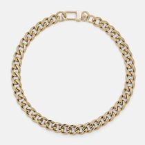 Vitaly Unisex Street Style Plain Stainless Necklaces & Chokers