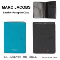 MARC JACOBS Unisex Passport Cases