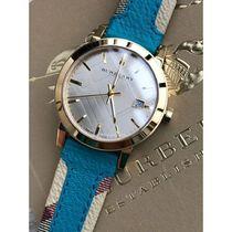 Burberry Analog Watches