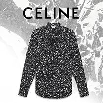 CELINE Cotton Shirts
