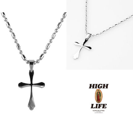 Casual Style Unisex Street Style Necklaces & Pendants