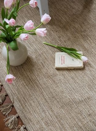 Tassel Collaboration Carpets & Rugs