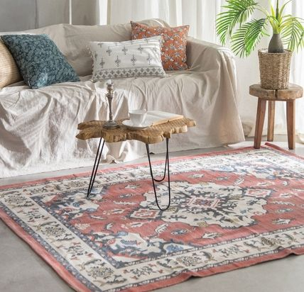 Collaboration Persian Style Carpets & Rugs