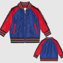 GUCCI Unisex Baby Girl Outerwear