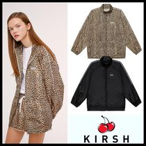 KIRSH Casual Style Street Style Jackets