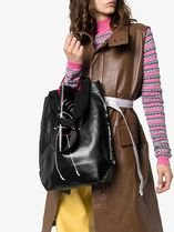 Plan C Casual Style Street Style Totes