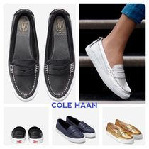 Cole Haan Loafer Pumps & Mules