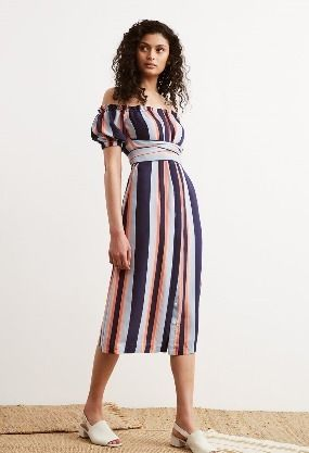 Casual Style Dresses