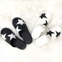 CONVERSE ONE STAR Star Shower Shoes Flat Sandals