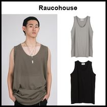 Raucohouse Tanks