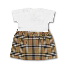 Burberry Petit Kids Girl Dresses