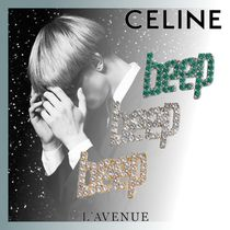 CELINE Street Style Watches & Jewelry