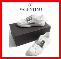 VALENTINO Street Style Sneakers