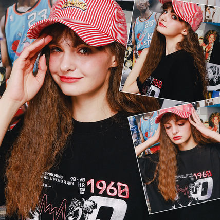 WV PROJECT More T-Shirts Unisex Street Style Short Sleeves Oversized T-Shirts 7
