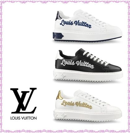 cfa4d0dfcf1 Louis Vuitton 2018 SS Women s Black Shoes  Shop Online in US
