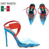 Off-White Pumps & Mules