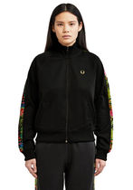 FRED PERRY Street Style Jackets