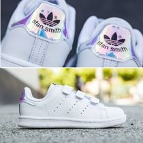 adidas STAN SMITH Kids Girl Sneakers