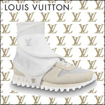 Louis Vuitton Blended Fabrics Mens