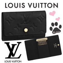 Louis Vuitton Keychains & Bag Charms