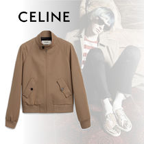 CELINE Wool Jackets