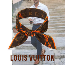 Louis Vuitton Cotton Handkerchief