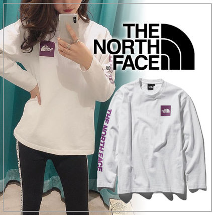 THE NORTH FACE More T-Shirts Unisex Plain T-Shirts