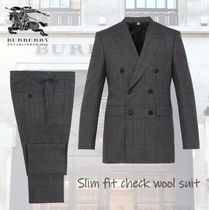 Burberry Street Style Suits